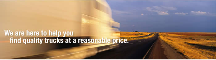 We are here to help you find quality Japanese Used Trucks at a reasonable price.